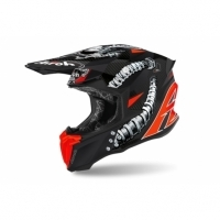 KASK AIROH TWIST 2.0 BOLT MATT
