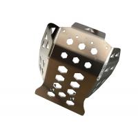 Osłona Silnika aluminiowa do KTM HUSQVARNA EXC TE 250 / 300 2T TPI 2020