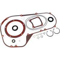 Uszczelka uszczelki pokrywy sprzęgła kits primary Harley Davidson Road King , Electra Glide 94-06