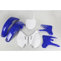 komplet plastików UFO do Yamaha YZF 250 450 03-05 kolor OEM