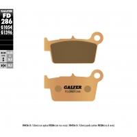Klocki galfer FD286G1396 - DK Motocykle