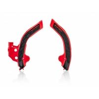 Osłony Ramy Acerbis X-Grip Beta 125 250 300 RR 2T 20-21, Xtrainer 20-21 , 350 390 430 480 EFI 4T 20-21