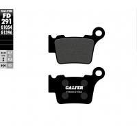 Klocki hamulcowe tył Galfer KTM EXC -F 250 350 450 12-, EXC 250 300 2T 04-, Husqvarna FC TE TC FC