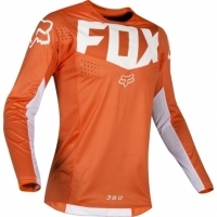 BLUZA FOX 360 KILA ORANGE 2019