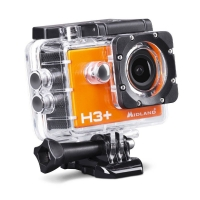Kamera motocyklowa MIDLAND H3+ FULL HD
