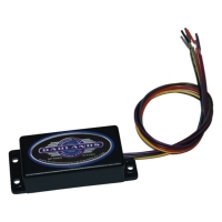 TURN SIGNAL CANCELING MODULE (BADLANDS) do Harley Davidson 79-90