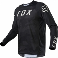BLUZA FOX 360 SPEYER BLACK