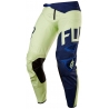SPODNIE FOX FLEXAIR LIBRA INDIANAPOLIS NAVY/YELLOW 36