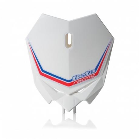 Przednia owiewka cross Beta 250 / 300 RR 20-21, 350 / 390 / 430 /480, Xtrainer ( 037.43.037.80.51)