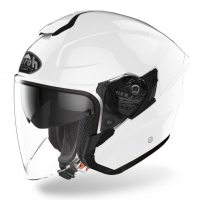 KASK AIROH H.20 COLOR WHITE GLOSS