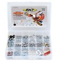 BOLT USA zestaw śrub Pro Pack Euro Style KTM 125-500 03- / Husqvarna 14-