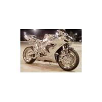 Środki do pielęgnacji motocykla